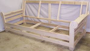 Make A Sofa by How To Build A Sofa Frame 18 With How To Build A Sofa Frame