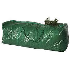 Xmas Tree Storage Container - christmas tree storage box