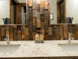 wood backsplash kitchen reclaimed wood kitchen backsplash ideas wood kitchen backsplash