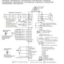 220v 0 75kw 1 hp 3 phase delta vfd drive inverter vfd007e23a