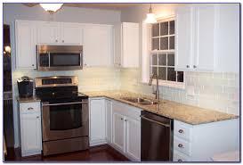 Off White Glass Tile Backsplash Tiles  Home Design Ideas - White glass tile backsplash