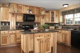 Hickory Kitchen Cabinets Hickory Cabinets Beautiful Tourism