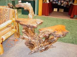 burl furniture