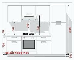 hauteur de meuble de cuisine hauteur meuble cuisine juste hauteur plan de travail cuisine ikea