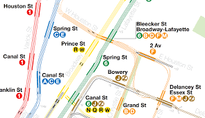 New York Rail Map by Rail Transit Archives U2014 Human Transit