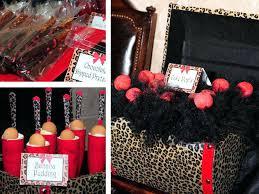 cheetah print party supplies pink and brown leopard print party supplies party supplies