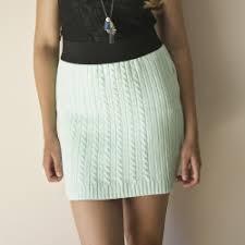 sweater skirt sweater skirt gallery stylegawker