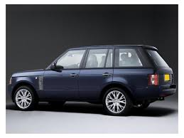 land rover 2009 land rover range rover suv 2009 2013 review auto trader uk