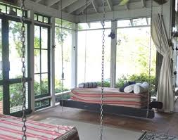 daybed porch swings wonderful daybed swing cozy sleeping porches