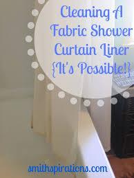 Shower Curtain Washing Machine Can You Wash A Shower Curtain In Washing Machine Curtain