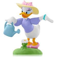 2014 year of disney magic duck hallmark keepsake ornament