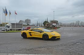 Lamborghini Aventador On Road - lamborghini aventador lp750 4 sv spotted on the road