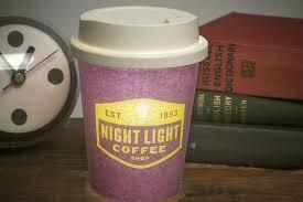 il caffè luminoso dottorgadget