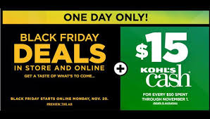black friday 2017 one day sale launched