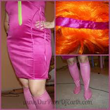 ruh roh scooby doo this women u0027s costume is not for you our