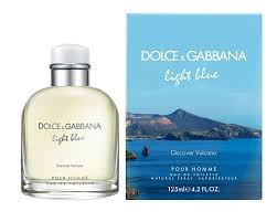 Dolce And Gabanna Light Blue 65 For A Dolce And Gabbana Light Blue Discover Vulcano Edt Spray