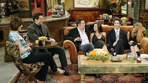 writing new episodes of friends is easy if you use a neural
