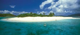 tortola beaches swim snorkel surf british virgin islands