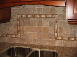 Small Kitchen Remodel Featuring Slate Tile Backsplash by Small Slate Kitchen Tiles U2013 Quicua Com