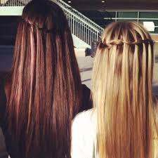 Einfache Frisuren F Lange Haare Offen by Einfache Frisuren Gestufte Haare Frisuren Mittellang