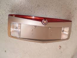 2003 cadillac cts third brake light used cadillac lights for sale page 88