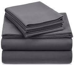 Best Sheet Brands On Amazon by Amazon Com Pinzon Signature 190 Gram Cotton Velvet Flannel Queen
