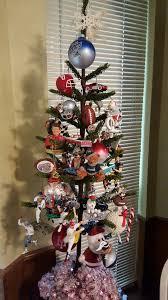 decking the halls oklahoma city area residents u0027 christmas trees