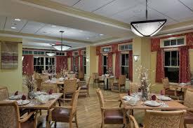 deerfield episcopal retirement community asheville nc thw design