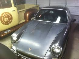 porsche garage new acquisition garage find 1966 porsche 912 garage woolery