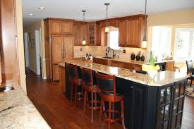 big kitchens with islands a big island traditional kitchen philadelphia by trs