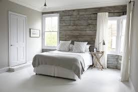 design interieur couleur de chambre papier peint 3d imitation bois