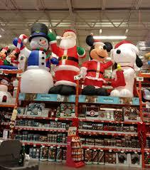 Home Christmas Decorating Home Depot Inflatable Christmas Decorations Christmas2017