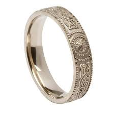 celtic wedding rings unisex celtic wedding rings us wed24