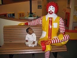 Ronald Mcdonald Phone Meme - 8 funny pictures of ronald mcdonald stuff you should know