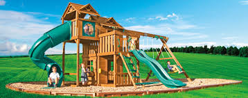 Metal Backyard Playsets Wooden Playsets Outdoor Games Walpole Woodworkers