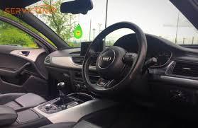 servicano ltd audi a6 sline 2 0 2012 manual diesel 5 doors
