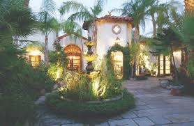 rent charming spanish style estate mansion or estate residential