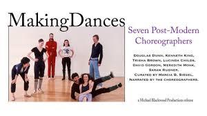 postmodern themes in film watch making dances 7 postmodern choreographers now kanopy
