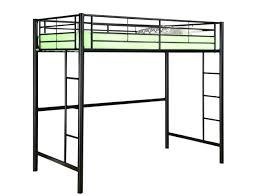 wooden loft bed frame u2013 act4 com
