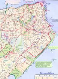 Map Staten Island Noticing New York Staten Island U0027s Cedar Grove City Wants The