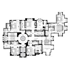 large estate house plans 823 best floor plans images on architecture house