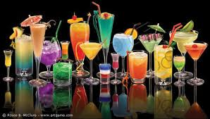 top 5 most alcoholic drinks cocktails
