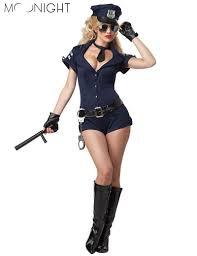 police halloween costumes female police halloween costumes reviews online shopping female