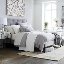 light grey upholstered bed awesome headboards tufted headboards upholstered bed frame and