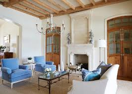 french style living rooms above the coffee table chandelier transitional living room
