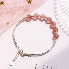 pink pearls bracelet images Best pink pearls bracelet silver for sale in calgary alberta jpg