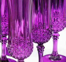 Colors Of Purple Best 25 Purple Glass Ideas On Pinterest Purple Stuff Purple