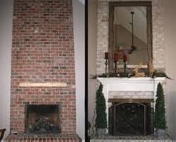 How To Update Brick Fireplace by 57 Best Fireplace Redo Ideas Images On Pinterest Fireplace Ideas