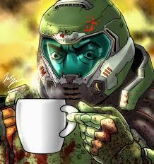 Doom Guy Meme - doom meme by jazzjack kht on deviantart