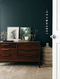 dresser top styling paint is benjamin moore dark pewter our